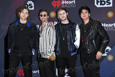 Photo - 2018 iHeart Radio Awards