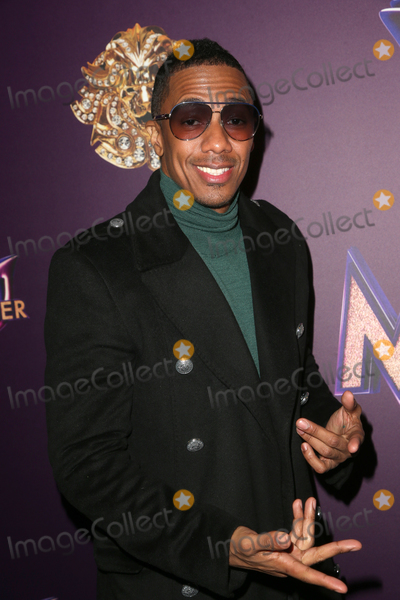 Photo - 13 December 2018 - West Hollywood California - Nick Cannon Foxs The Masked Singer Premiere Karaoke Event held at The Peppermint Club Photo Credit Faye SadouAdMedia