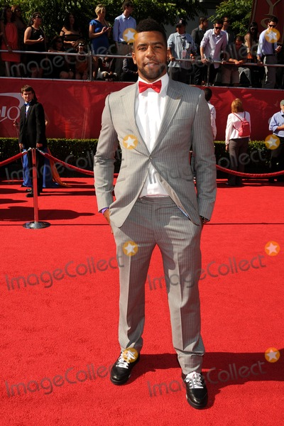 Thomas DeCoud Photo - 11 July 2012 - Los Angeles California - Thomas DeCoud 2012 ESPY Awards - Arrivals held at Nokia Theatre LA Live Photo Credit Byron PurvisAdMedia