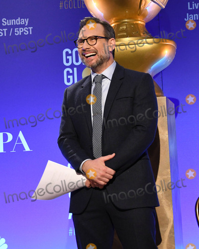 Photo - 2018 Golden Globes Nominations