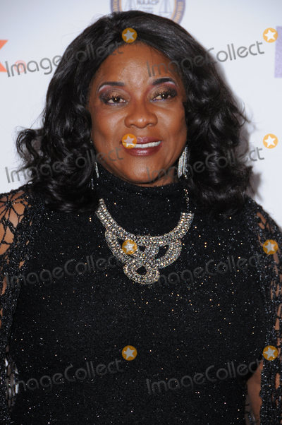 Photo - 16 December  2017 - Beverly Hills California - Loretta Divine  The 49th NNACP Image Awards Nominees Luncheon held at The Beverly Hilton Hotel in Beverly Hills Photo Credit Birdie ThompsonAdMedia