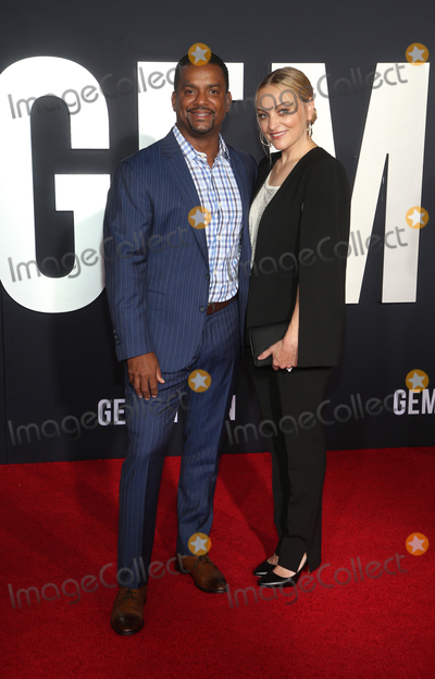 Photo - Paramount Pictures Premiere Of Gemini Man