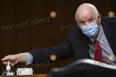 Photo - US Senate Foreign Relations Committee hearing on US International Pandemic Preparedness