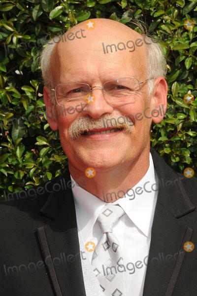 Jeff VanVonderen Photo - 12 September 2015 - Los Angeles California - Jeff VanVonderen 2015 Creative Arts Emmy Awards - Arrivals held at the Microsoft Theatre Photo Credit Byron PurvisAdMedia