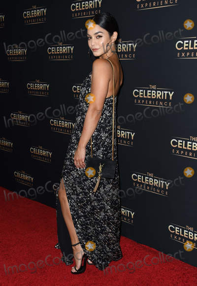 Photos From The Celebrity Experience with Vanessa Hudgens