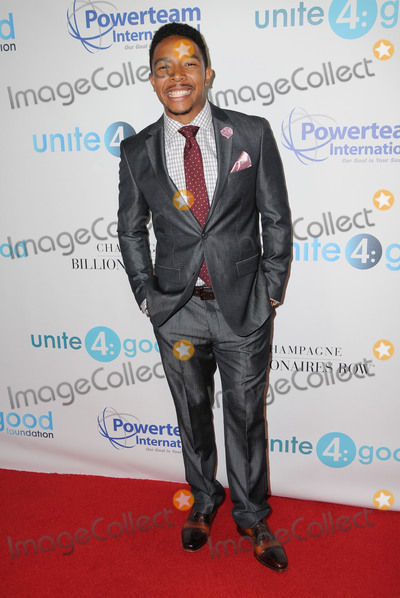 Allen Maldanado Photo - 07 April 2017 - Beverly Hills California - Allen Maldanado 2017 Unite4 Good Foundations Unite4 Humanity Gala held at Beverly Wilshire Hotel in Beverly Hills Photo Credit Birdie ThompsonAdMedia