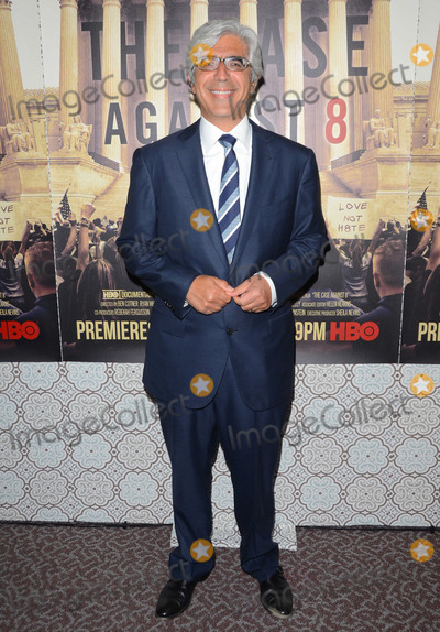 Ted Boutrous Photo - 03 June 2014 - Los Angeles California - Ted Boutrous Arrivals for the Los Angeles Premiere of the new HBO documentary The Case Against 8 at DGA Theater in Los Angeles Ca Photo Credit Birdie ThompsonAdMedia