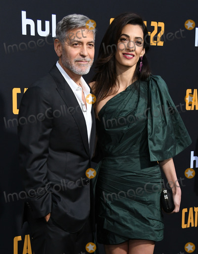 Photos From Hulu's 'Catch 22' Los Angeles Premiere