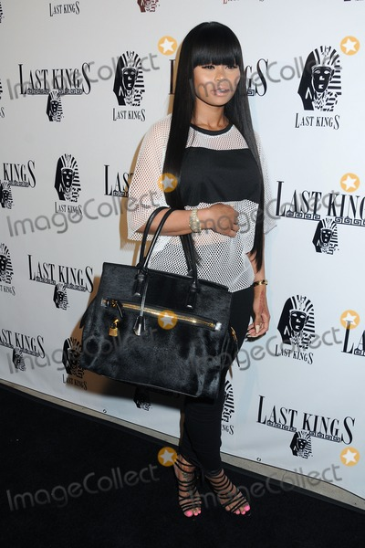 Photo - Last Kings Flagship Store Opening