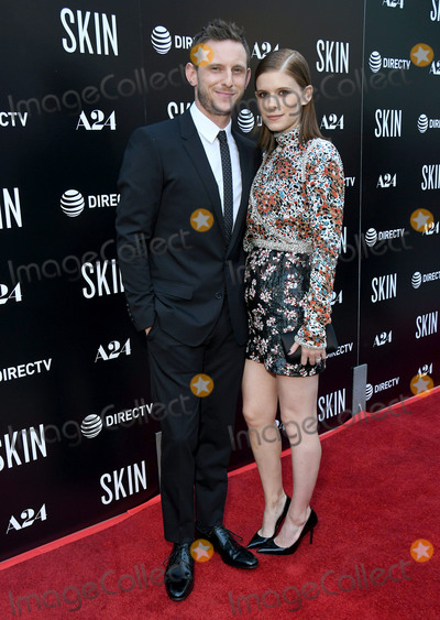 Photos From 'Skin' Los Angeles Special Screening
