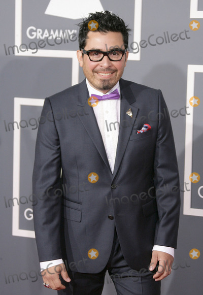 Hector Perez Photo - 10 February 2013 - Los Angeles California - Hector Perez The 55th Annual GRAMMY Awards held at STAPLES Center Photo Credit AdMedia