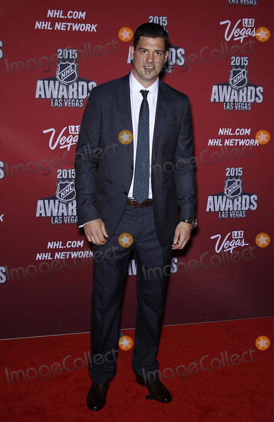Jamie Benn Photo - 24 June 2015 - Las Vegas Nevada -  Jamie Benn 2015 NHL Awards Red Carpet Arrivals at MGM Grand Hotel and Casino  Photo Credit MJTAdMedia