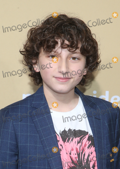 August Maturo Photo - 13 January 2020 - Los Angeles California - August Maturo the Premiere Of Amazon Studios Troop Zero held at the Pacific Theatres at The Grove Photo Credit FSAdMedia