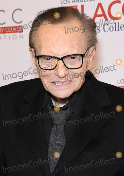 Larry King Photo - 12 March 2019 - Beverly Hills California - Larry King Los Angeles Community College 2019 Gala held at Beverly Wilshire Hotel Photo Credit Birdie ThompsonAdMedia