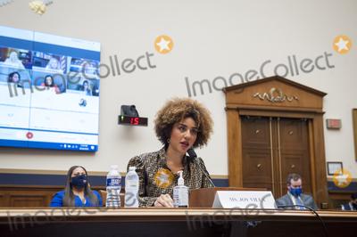 Photo - Judiciary hearing Diversity in America