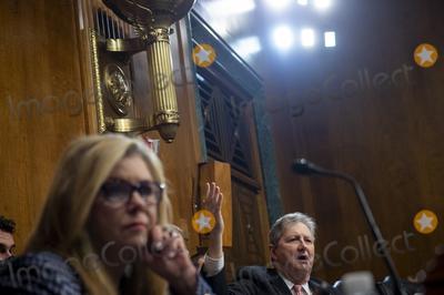 Photo - Senate Committee on the Judiciary nomination hearing