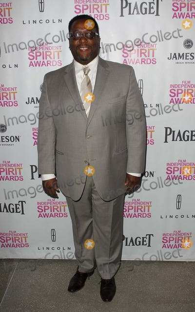 Wendell Pierce Photo - 12 January 2013 - West Hollywood California - Wendell Pierce 2013 Film Independent Filmmaker Grant And Spirit Awards Nominees Brunch held at BOA Steakhouse Photo Credit Kevan Brooks