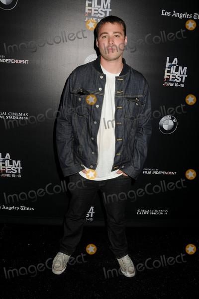 Photo - LA Film Festival 2015 Premiere of Stealing Cars