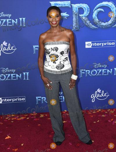 Photo - Disneys Frozen 2 Los Angeles Premiere