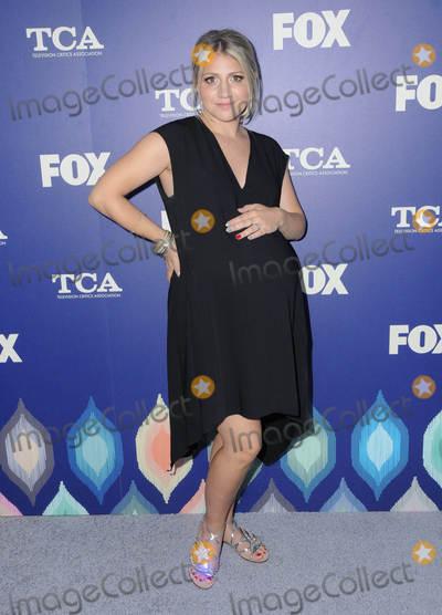 Annaleigh Ashford Photo - 08 August 2016 - West Hollywood California Annaleigh Ashford 2016 FOX Summer TCA held a SoHo House Photo Credit Birdie ThompsonAdMedia