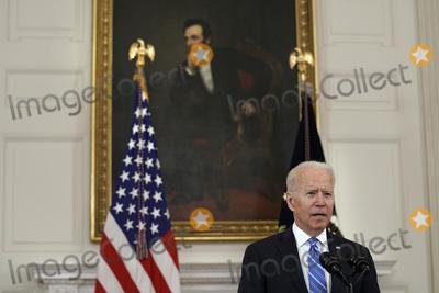 Photos From Joe Biden on economic recovery - Washington