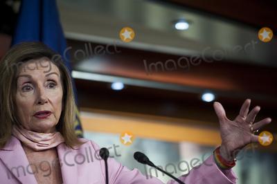 Photos From House Speaker Nancy Pelosi