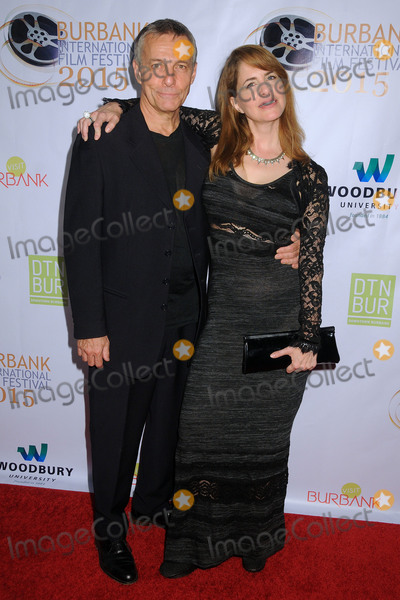 Arthur Hanket Photo - 11 September 2015 - Burbank California - Stephanie Erb Arthur Hanket Burbank International Film Festival 2015 held at the AMC Town Center 6 Theatre Photo Credit Byron PurvisAdMedia