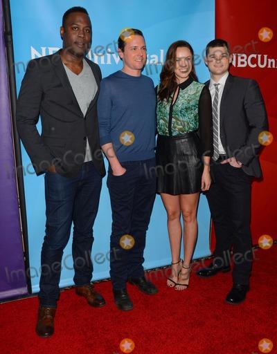Photo - NBCUniversal 2015 TCA Press Tour