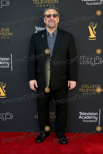 Photo - 39th College Television Awards