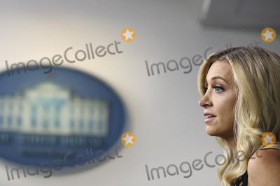 Photo - Kayleigh McEnany Press Briefing