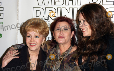 Photo - Premiere of HBOs Documentary Wishful Drinking