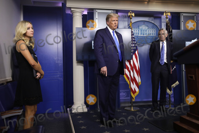 Photo - Donald Trump Holds a Press Conference