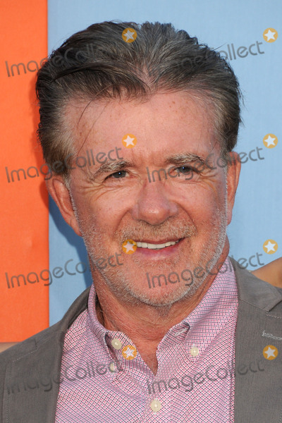 Alan Thicke Photo - 27 July 2015 - Westwood California - Alan Thicke Vacation Los Angeles Premiere held at the Regency Village Theatre Photo Credit Byron PurvisAdMedia