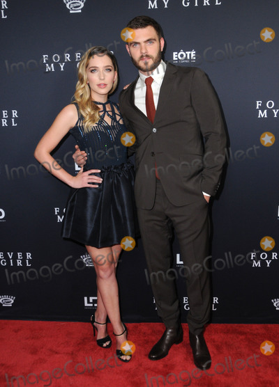 Photos From 'Forever My Girl' Los Angeles Premiere