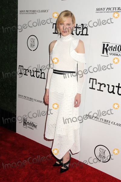 Photo - Truth Special Industry Screening