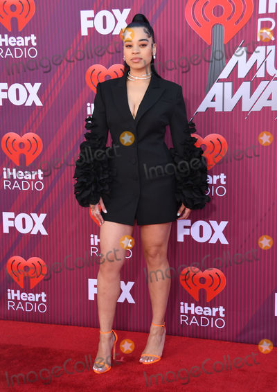 Photo - 2019 iHeart Radio Music Awards - Arrivals