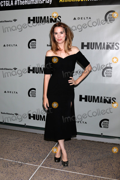 Photo - The Humans Play Opening Night