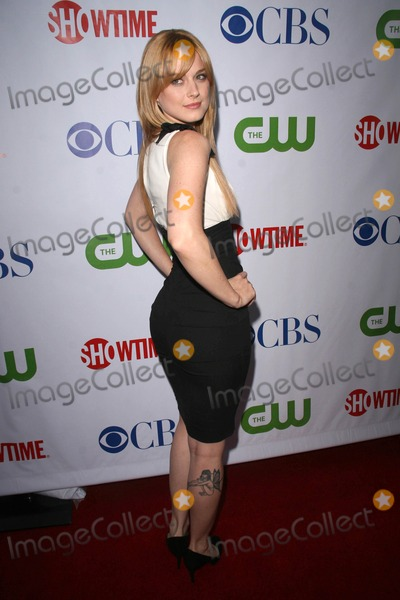 Photo - CBS CW and Showtime Press Tour Stars Party