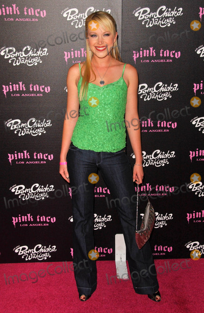 Photo - Los Angeles Pink Taco Opening