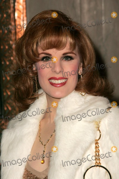 Photo - Opening of Irving Berlins White Christmas