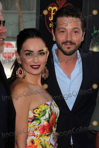 Photo - Book Of Life Premiere