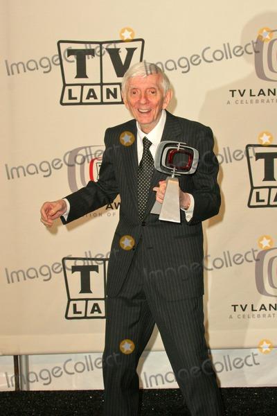 Photo - 2005 TV Land Awards Pressroom