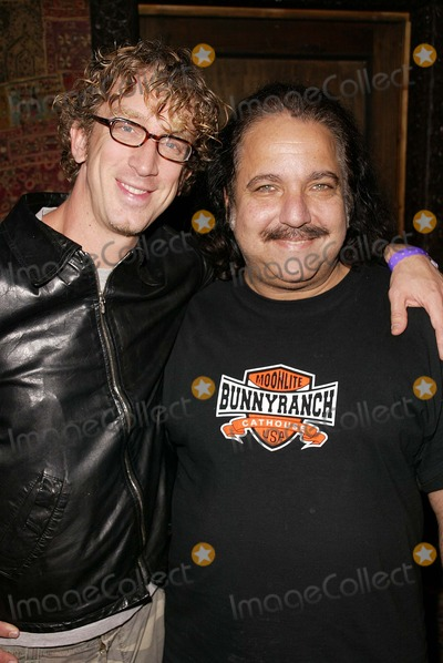 Andy Kaufman,Andy Dick,Ron Jeremy Photo - Andy Kaufman Dead Or Alive