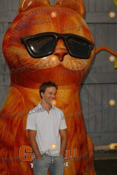 Photo - Garfield The Movie World Premiere