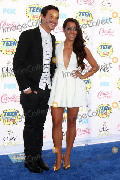 Photo - 2014 Teen Choice Awards - Arrivals