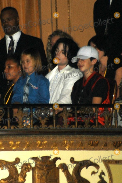 Photo - Michael Jacksons 45th Birthday Party