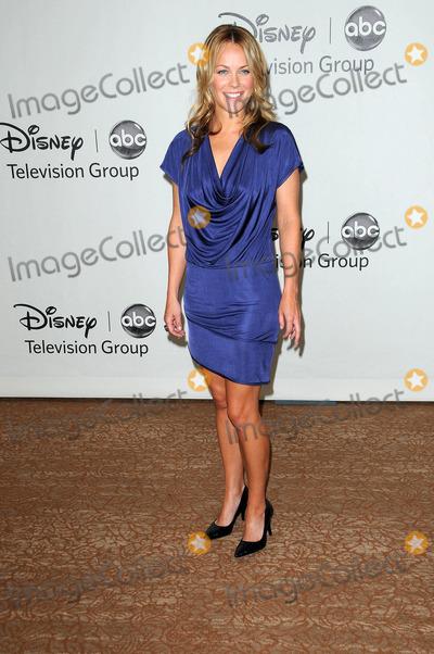 Photo - Disney ABC Television Group Summer 2010 Press Tour