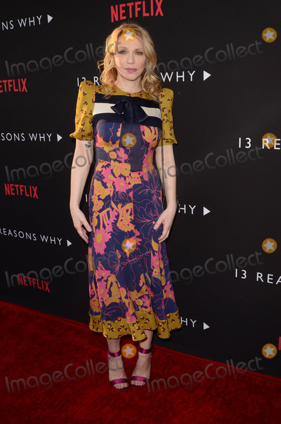 Photo - 13 Reasons Why Los Angeles Premiere