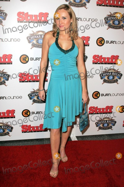 Photo - STUFF Magazine 75th Issue Party