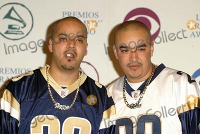 Akwid Photo - Akwid at the 5th Annual Latin Grammy Awards - Press Room Shrine Auditorium Los Angeles CA 09-01-04